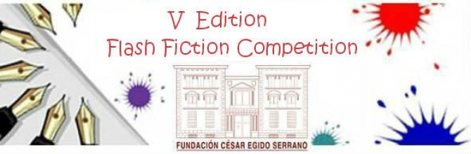 Finalists of the V Edition of the International Flash Fiction Competition.