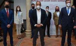 La V Semana Universitaria y Cervantina en el Museo de la Palabra